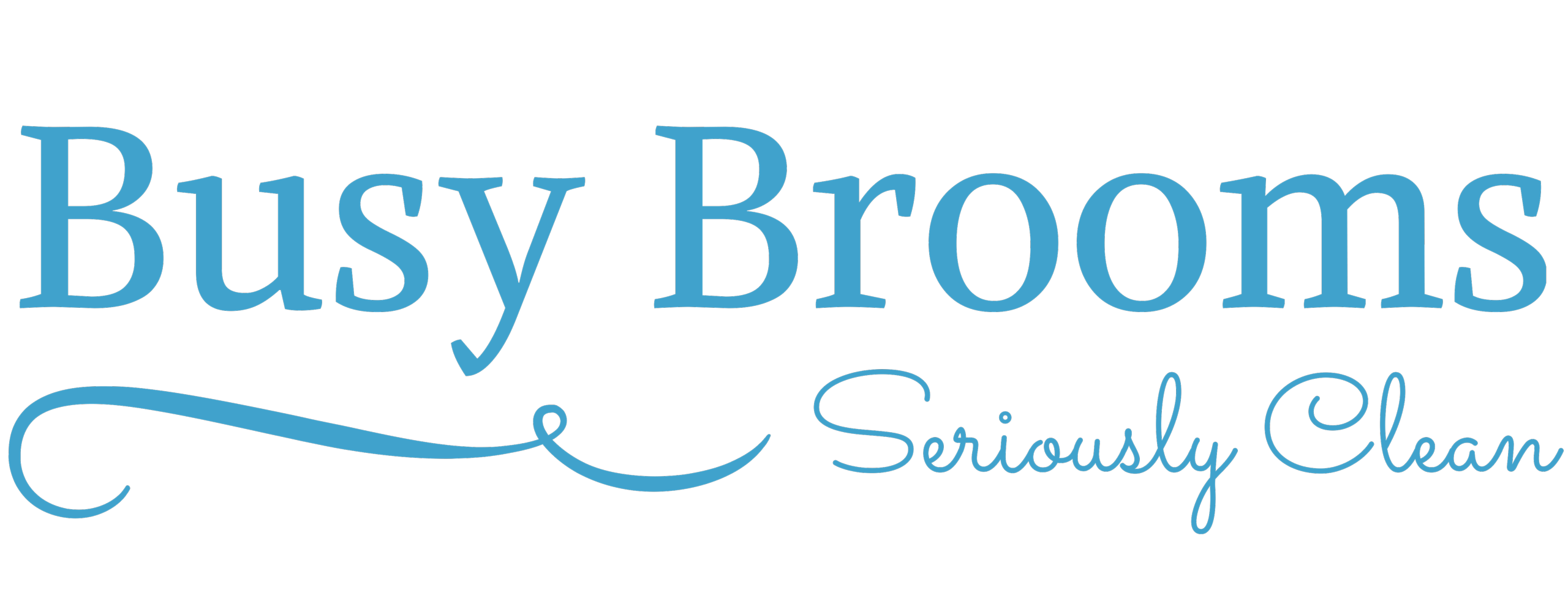 Busy Brooms Maid Services
